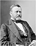 ULYSSES GRANT ~ Official Historic Presidential White House Photo