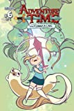 Adventure Time with Fionna and Cake #6 (Cover Chosen Randomly)