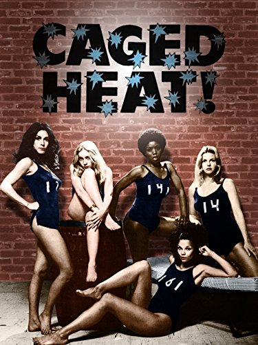 Caged Heat (Linda Nude)