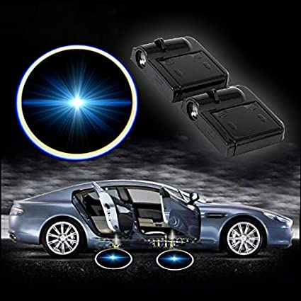 hongfei LED Luces del proyector de la Puerta Bienvenido LED Logo ...