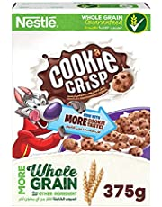Nestle Cookie Crisp Chocolate Chip Breakfast Cereal 375g