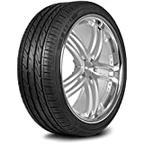 LANDSAIL LS588 UHP Performance Radial Tire - 225/35ZR19 88W