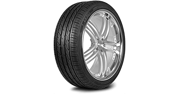 TWO Atlas Tire Force UHP High Performance All Season Radial Tires-265//35R20 99Y XL Set of 2