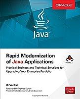 Rapid Modernization of Java Applications