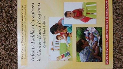 Infant/toddler Caregivers in Center-based Programs
