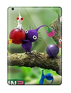 DeniseMA Premium Protective Hard Case For Ipad Air- Nice Design - Pikmin Video Game Other