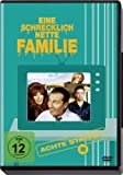 Eine schrecklich nette Familie - Achte Staffel [3 DVDs]