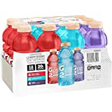 #5: Gatorade G2 Thirst Quencher Variety Pack, 20 Ounce Bottles (Pack of 12)