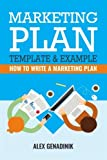 Marketing Plan Template & Example: How to write a marketing plan