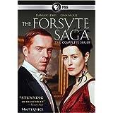 Forsyte Saga: The Complete Series