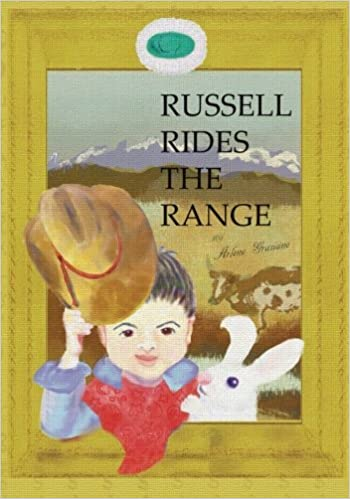 Book Russell Rides The Range