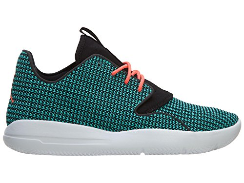 Nike Jordan Eclipse Gg , De Chica' compertición Zapatillas running Retro/Intenso Lava/Black/Blanco