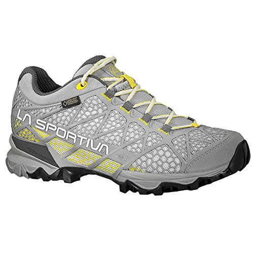 Grey GTX Low Primer Mid Yellow Sportiva Shoe Women's Hiking La zx7BR