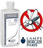 Lampe Berger - ANTI MOSQUITO (Anti Zanzare) Neutro Senza Profumo 1Litro