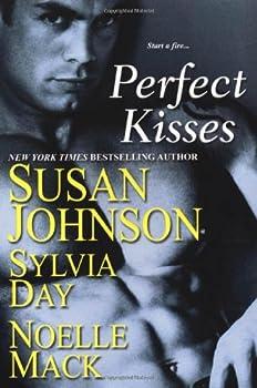 Perfect Kisses 075820941X Book Cover