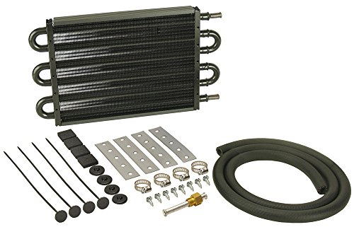 - Derale 13206 Series 7000 Transmission Oil Cooler