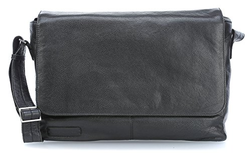 Plevier 15'' Bolsa Badolera para ordenador portátil negro schwarz, schwarz