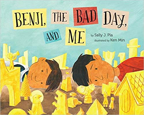 Benji, the Bad Day, and Me - Popular Autism Related Book