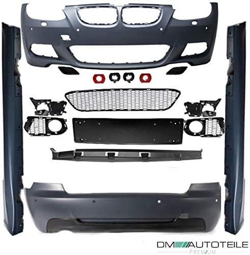 Dm Autoteile Coupe Cabrio Sport Stoßstange Bodykit 06 10 Abs Passt Für 3er E92 E93 Abe Auto