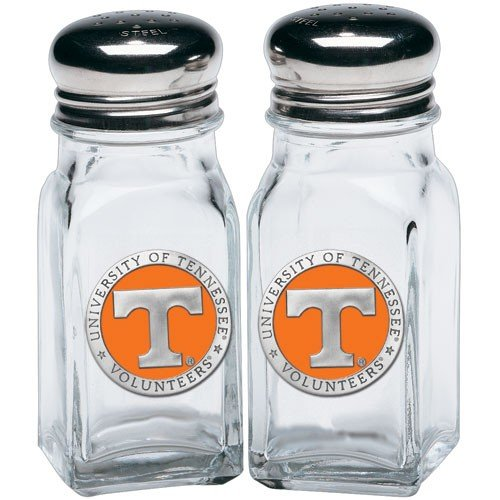 Tennessee Volunteers Salt and Pepper Shaker Set -