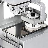 VEVOR Manual Pad Printer Pad Printing Machine Pad