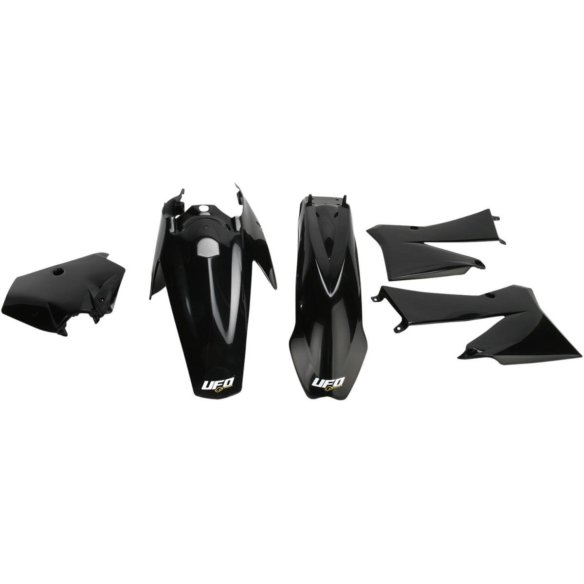 UFO Plastics Complete Body Kit Black KTM 85 SX 06-11
