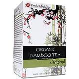 Uncle Lees Tea Organic Tea, Bamboo Original, 18 Count (Pack of 2)