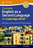 img - for Complete English as a Second Language for Cambridge Igcse Writing and Grammar Practice Book and CD book / textbook / text book