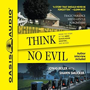 Think No Evil Audiobook
