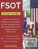 FSOT: 500 Test Prep Study Questions - Question Details