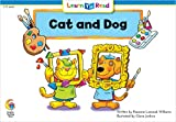img - for 3649: Cat & Dog (Emergent Reader Books) book / textbook / text book