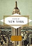 Poems of New York (Everyman's Library Pocket Poets Series)