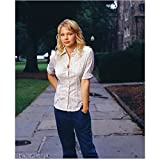 Dawsons Creek Michelle Williams as Jen Lindley Hand in Pocket 8 x 10 Inch Photo
