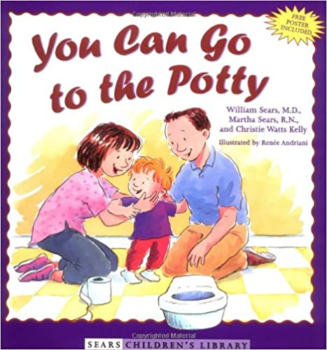 {{DOCX{{ You Can Go To The Potty (Sears Children Library). titulo Serie power Initial vanaf