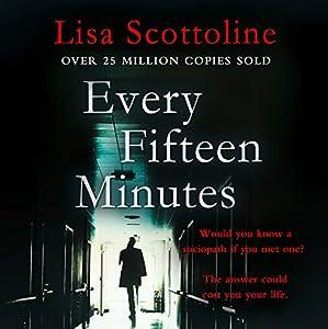 Every Fifteen Minutes Audiobook