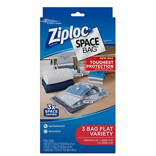 ziploc space saver vacuum bags - 9