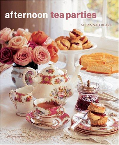 Afternoon Tea Parties
