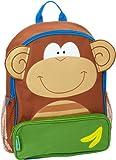 Stephen Joseph Sidekick Backpack, Monkey