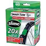 Slime Smart Tube Schrader Valve Bicycle Tube (20 x 1.50-2.125)