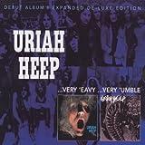 Very 'eavy, Very 'umble by Uriah Heep (2003-02-04)