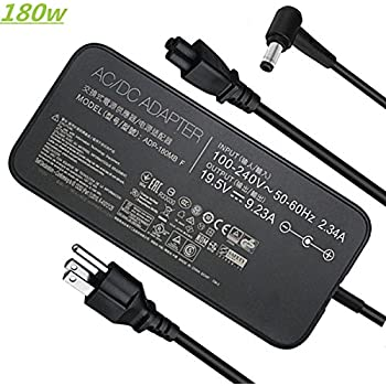 Amazon.com: 180W Asus Rog Laptop Charger,19.5V 9.23A 180W ...