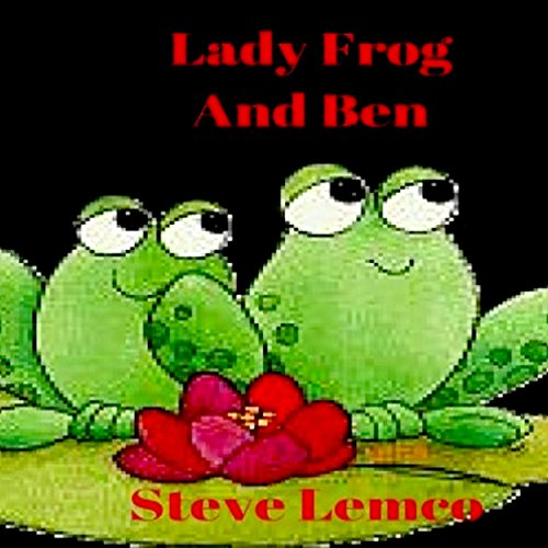Lady Frog and Ben