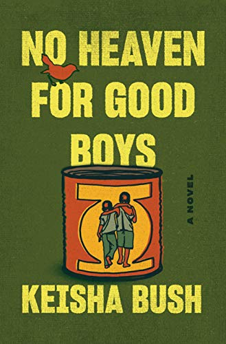 Book Cover: No Heaven for Good Boys: A Novel