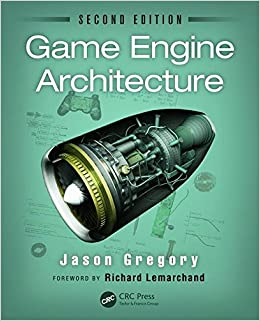 Image result for game engine architecture jason gregory