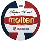 Molten Super Touch Volleyball by Molten