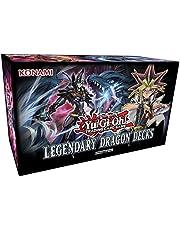 Yu-Gi-Oh! KON547663 Legendary Dragon Deck