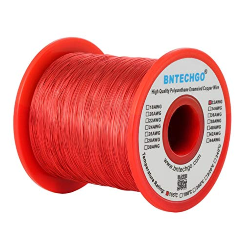 32 awg copper wire - 1