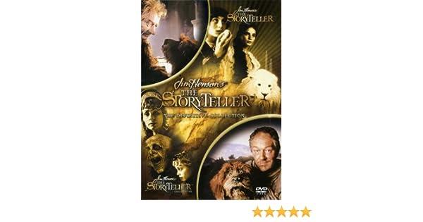 The Storyteller: Greek Myths [USA] [DVD]: Amazon.es: Michael Gambon, Brian Henson, Trevor Peacock, Justine Glenton, Mark Ashman, Deborah Vale, ...