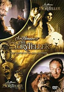 Jim Henson's the Storyteller - The Definitive Collection