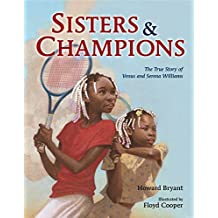 fan products of Sisters and Champions: The True Story of Venus and Serena Williams